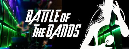 Battle of the Bands at MadLife!