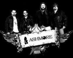 Ashmore LIVE