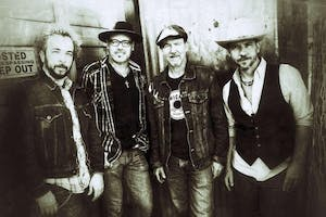 The South Austin Moonlighters LIVE