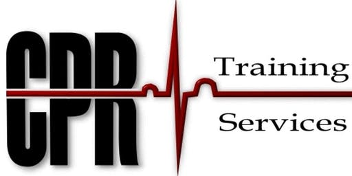 Basic CPR/AED Certification