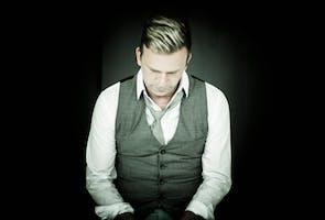 Chris Trapper (Rescheduled show)