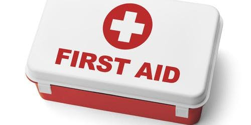 Basic First Aid Certification
