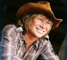 Ted Vigil is John Denver