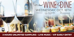 Winter Park Wine & Dine SOLD OUT!
