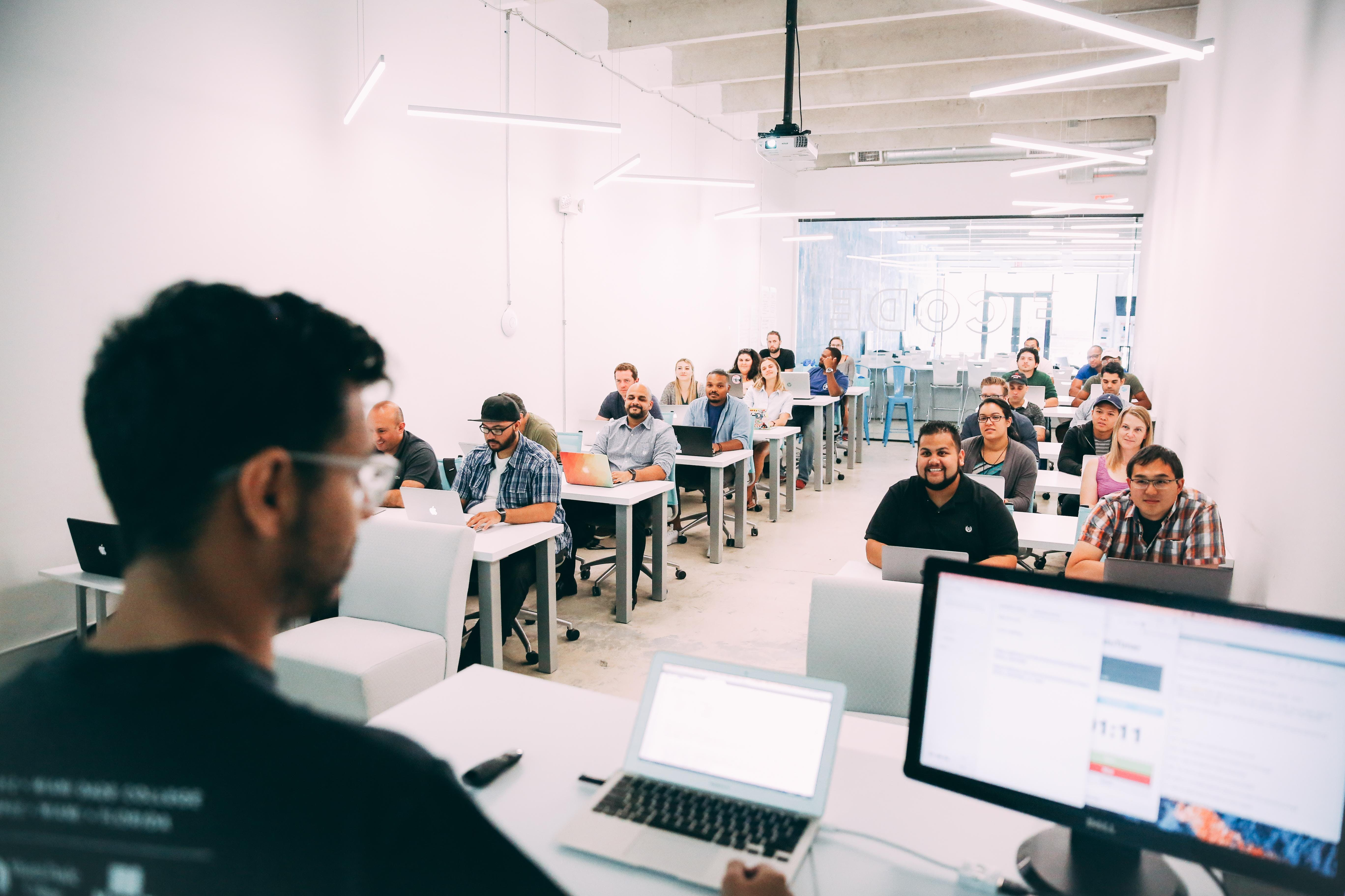 Wynfo Session - Codecademy 101: HTML | Miami Coding Bootcamp - Web