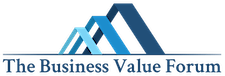 The Business Value Forum logo