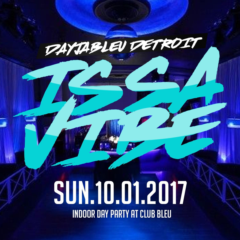 DayJaBleu Launch Day Party at Club Bleu Detroit . DayJaBleu Launch Day Party at Club Bleu Detroit