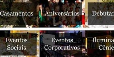::: Organização Festa Confraternização Empresas :