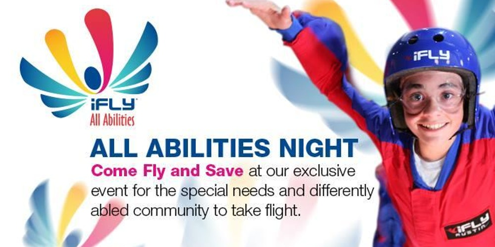 Image result for ifly baltimore abilities