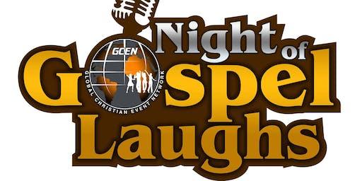 10th Annual Night of Gospel Laughs & Carols