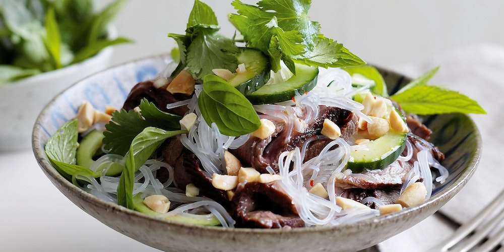 Cooking Class  - Easy and Healthy Vietnamese by Stephanie