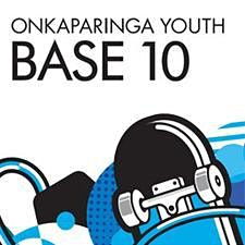 Base 10 Onkaparinga Youth Centre - Reynella logo