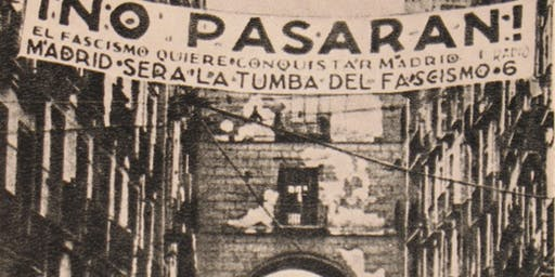 Free Tour: el Madrid de la Guerra Civil, las huellas de un alma dividida
