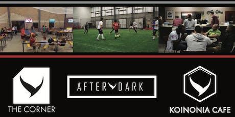 After Dark @ LVHN (HS Pick Up Soccer / Football) tickets