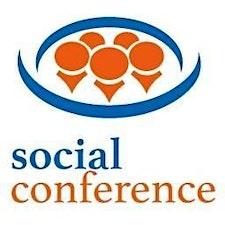 SOCIAL CONFERENCE logo