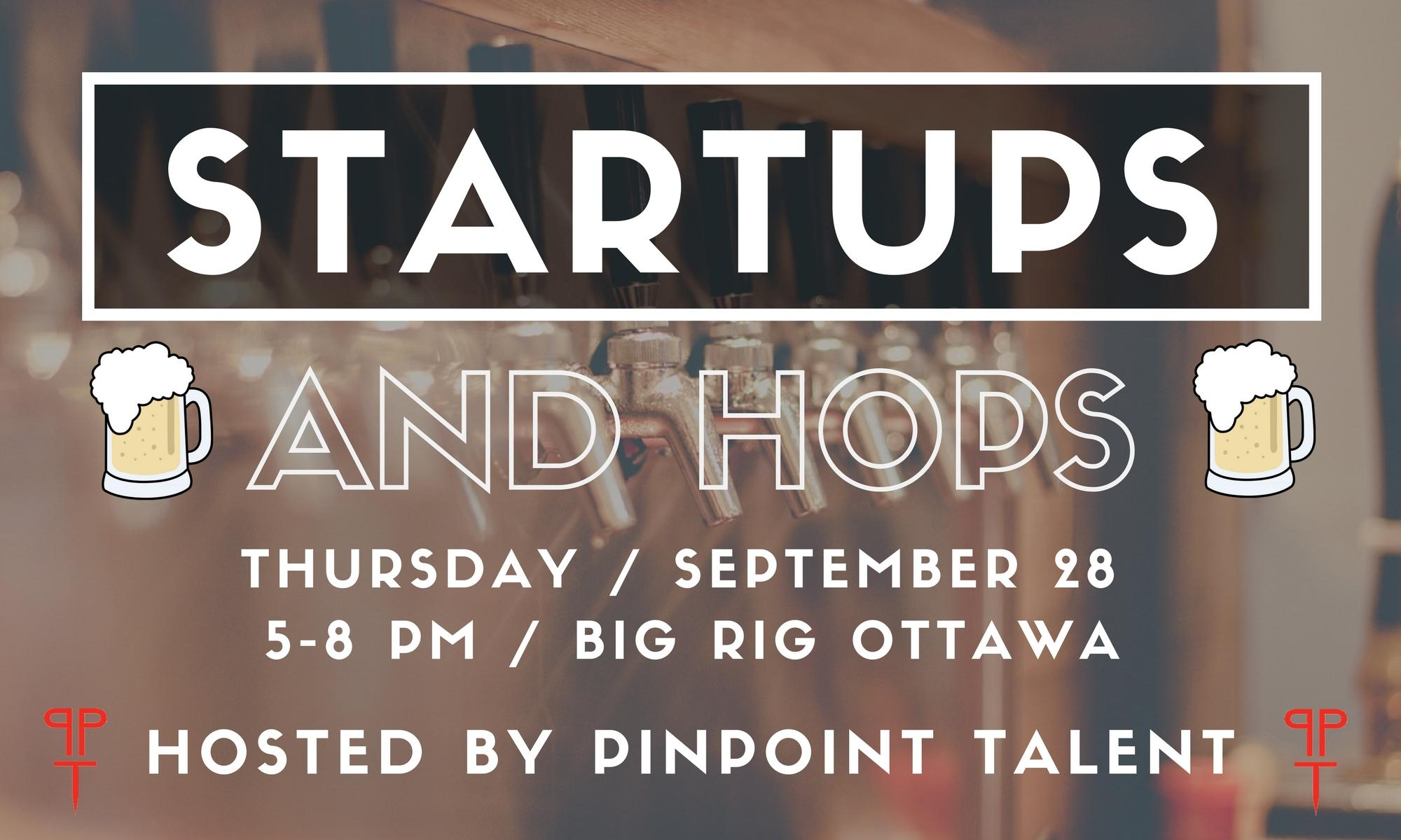 startup and hops big rig kitchen and brewery ottawa 28 sep 2017