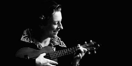 Ukulele for Beginners with Tricity Vogue tickets