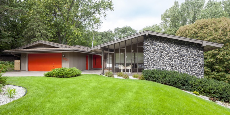 Mid Century Design Updates