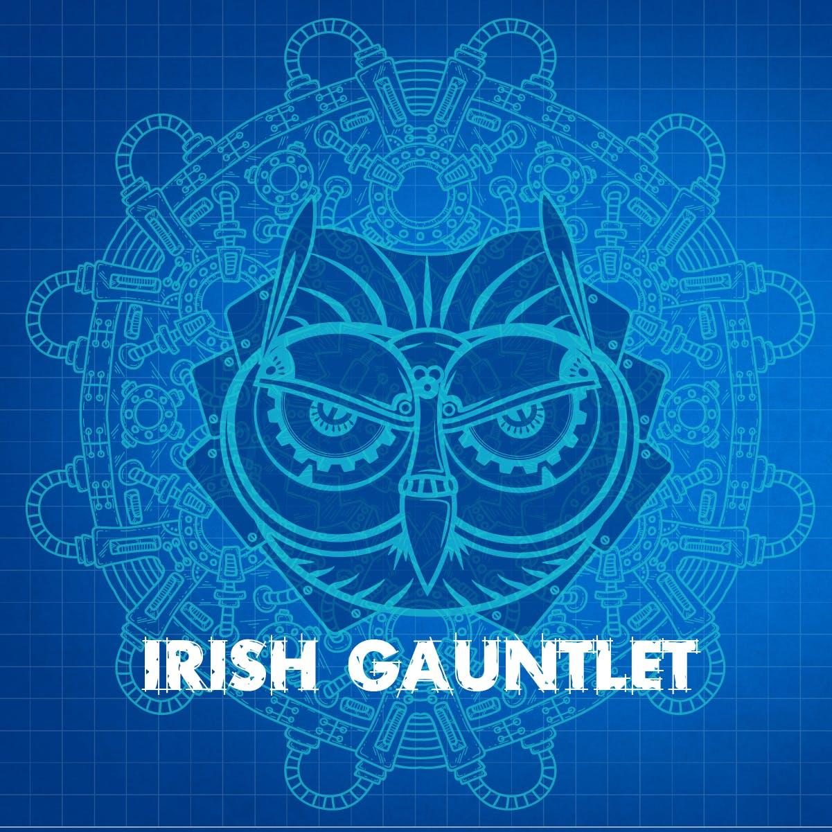 Irish Gauntlet 2018