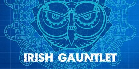 Irish Gauntlet 2020 tickets