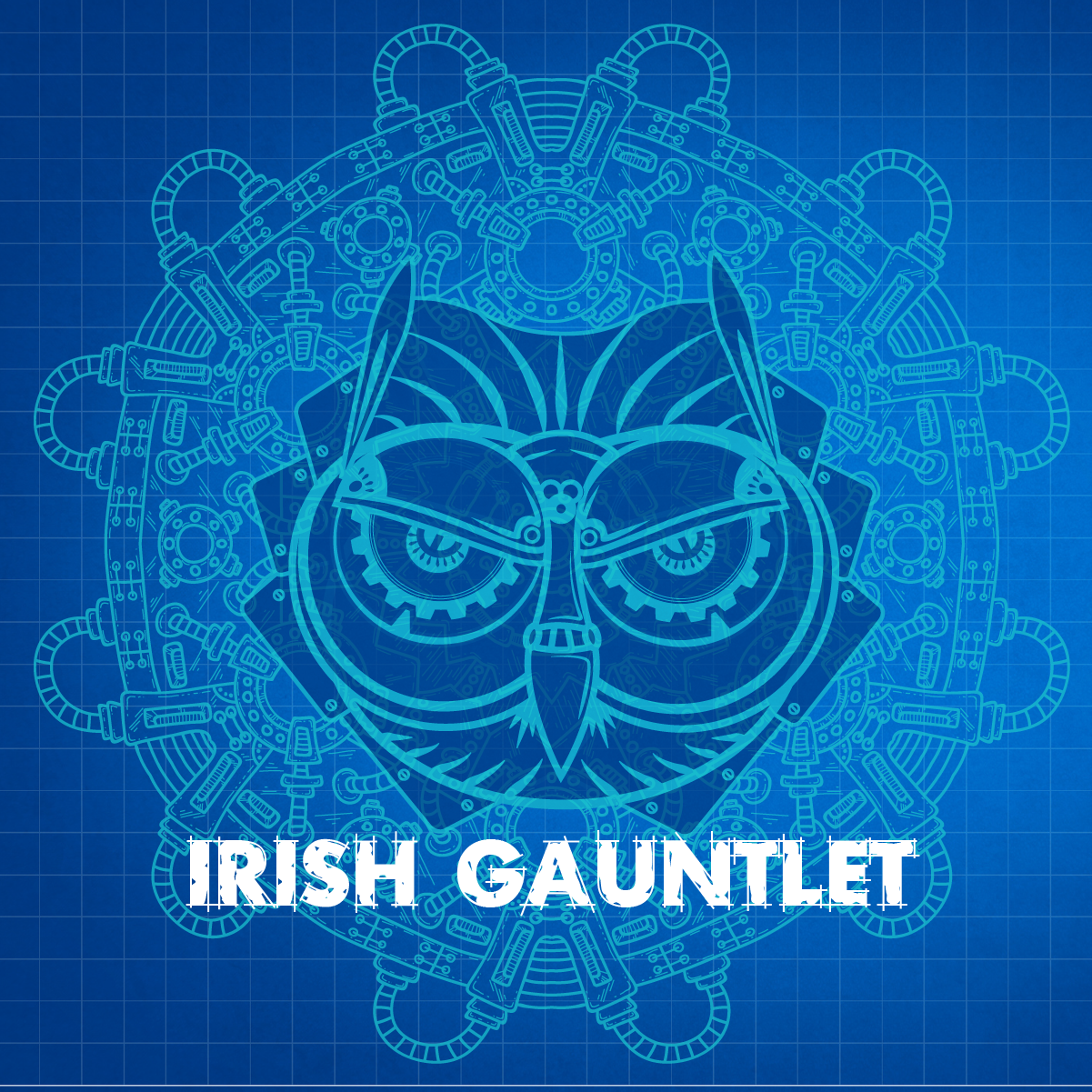Irish Gauntlet 2018