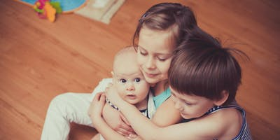 Sibling Classes @ Liberty Township
