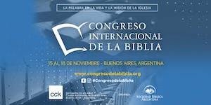 Congreso Internacional de la Biblia