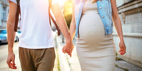 Curious Couples Tours of Birthing Center @ Liberty Township tickets