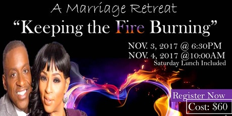 keeping the fire burning after marriage