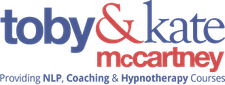 Toby and Kate McCartney logo