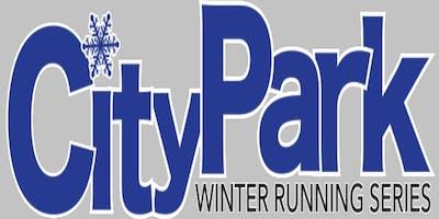 City Park Winter Running Series
