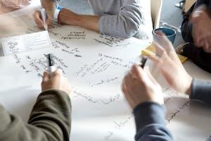 Fragestunde - Kompakte Beratung für Kreative