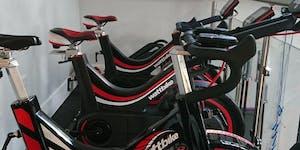 Stealth Coaching Wattbike Fitness Testing