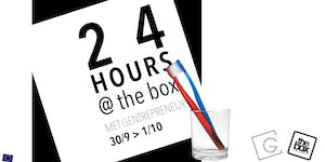 24 HOURS @the box