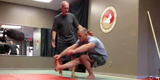 Steve Maxwell's Body Weight  Seminar