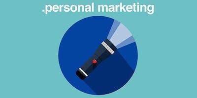 PERSONAL MARKETING: Communication