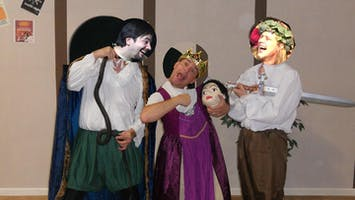 """""""The Complete Works of William Shakespeare (abridged) [revised]"""""""