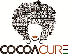 Cocoacure Events logo