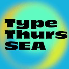 TypeThursdaySEA logo