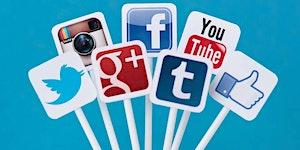 #SMM Masterclass (Social Media Marketing) - 3 Nights