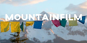 Mountainfilm on Tour 2017 - Seattle