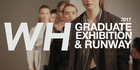 2017 Sydney Graduate Exhibition Runway Tickets