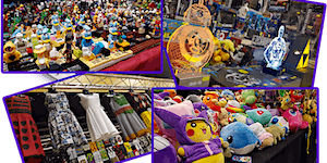 Exhibitor Online Booking - Doncaster Comic Con Day...