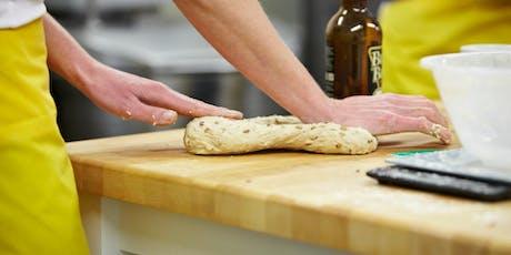 Basic Bread Workshop tickets