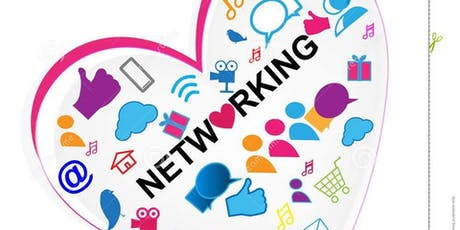 Bushey Networking Evening tickets