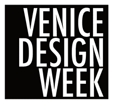Venice Design Week logo