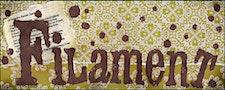 Filament Theatre Ensemble & The Den Theatre Ensemble logo