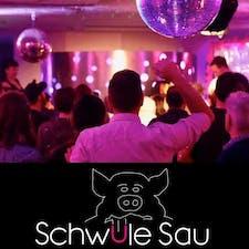 Schwule Sau Hannover logo