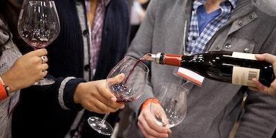 13th Annual San Francisco Pinot Days