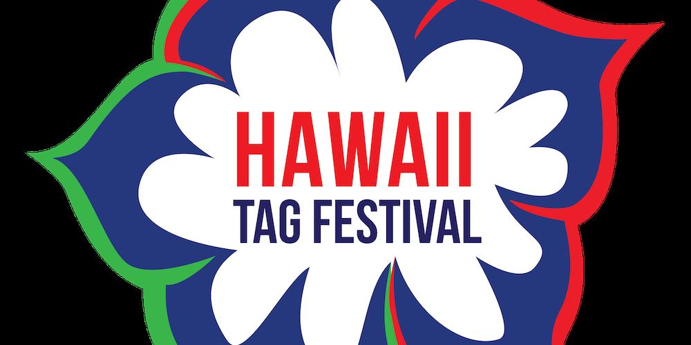 Hawaiian Tag